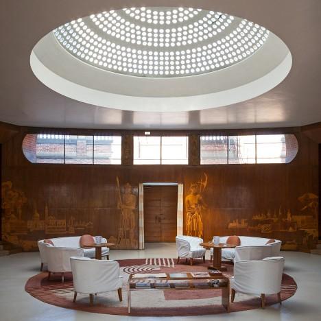 3novices competition five guides to london s art deco for Interior design challenge art deco