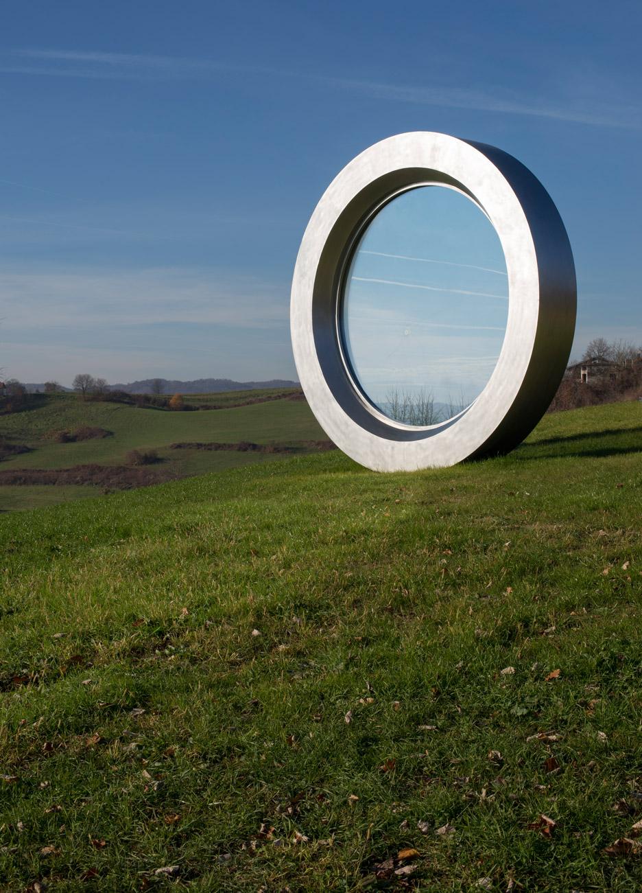 Gordan Lederer Memorial by NFO