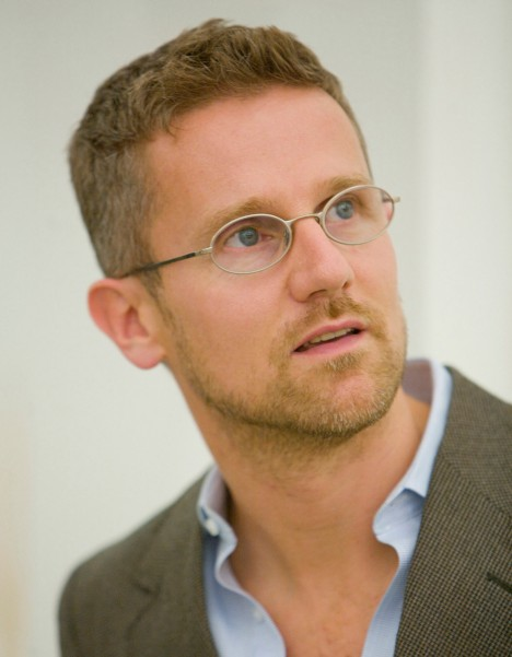 Sewage-sampling robots could help eliminate diseases in cities, says MIT architect Carlo Ratti