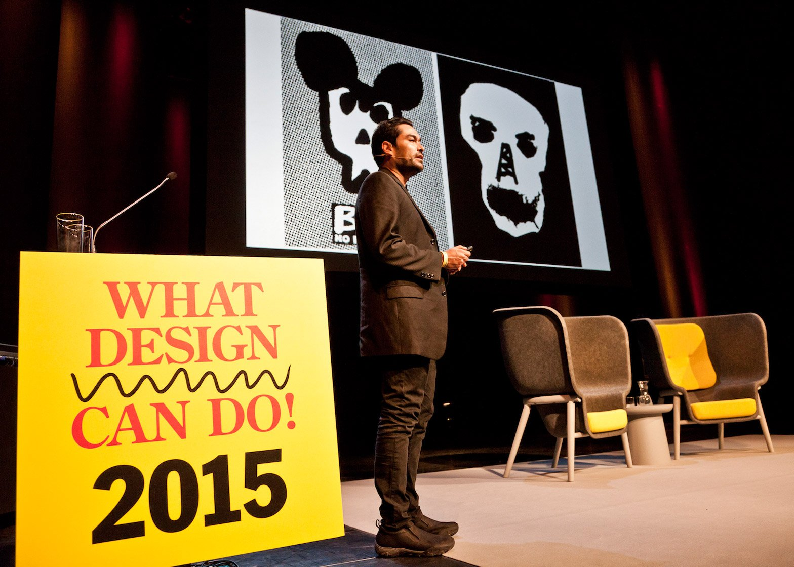 What Design Can Do competition 2016