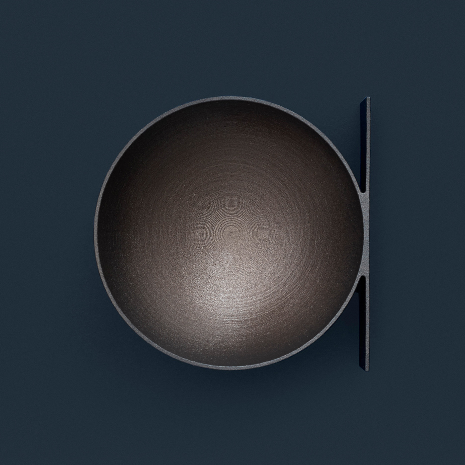 Philippe Malouin contributes 3D-printed bowl to Othr's growing homeware range