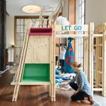 RIBA exhibits three pavilions designed to serve London communities
