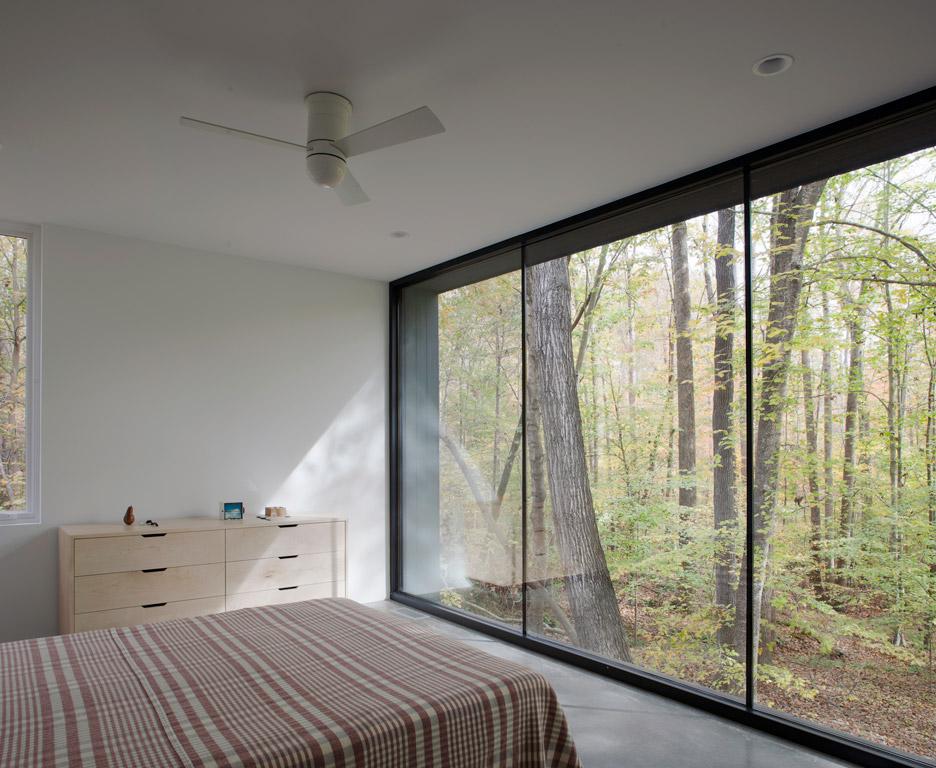 Corbett Residence by In Situ