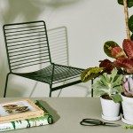 COS and Hay add garden furniture to collaborative Spring 2016 collection