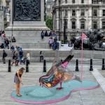 Trafalgar Square crazy golf project cancelled following failed Kickstarter campaign