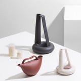 Formafantasma creates Delta collection based on Roman artefacts and architecture