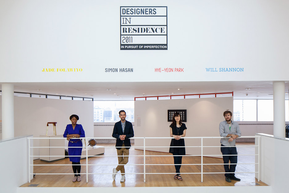 Design Museum highlights exhibition as the museum moves homes