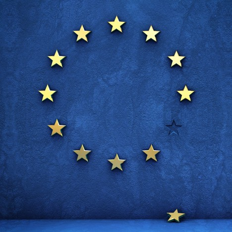 """UK architects and designers react to """"nightmare"""" result of EU referendum"""
