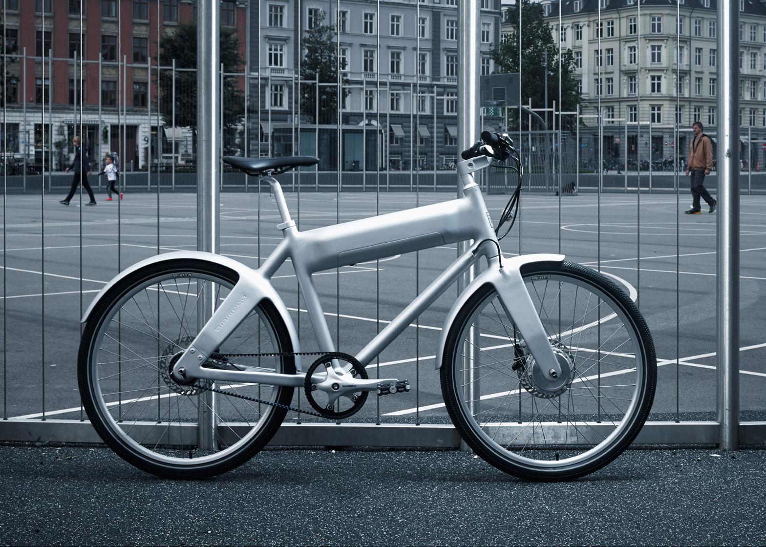OKO bike by KiBiSi