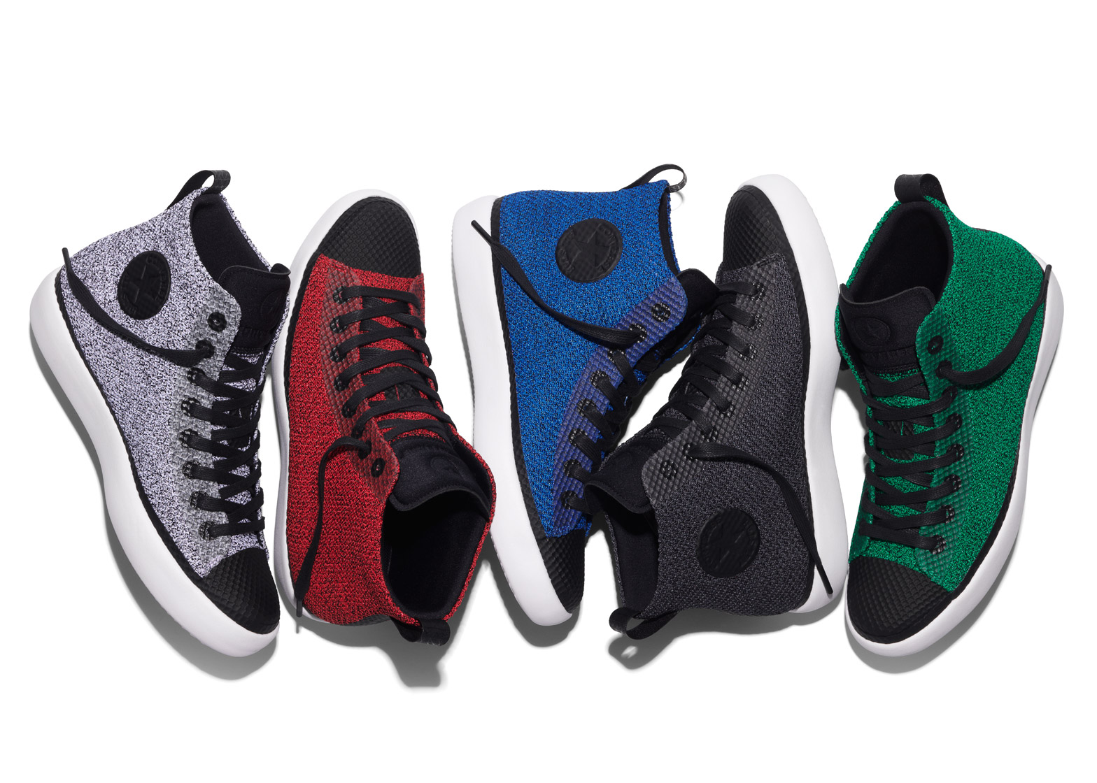 The All Star Modern by Converse