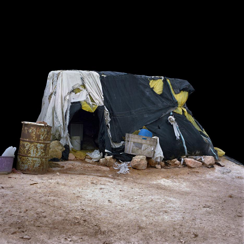 Houses by Alicja Dobrucka