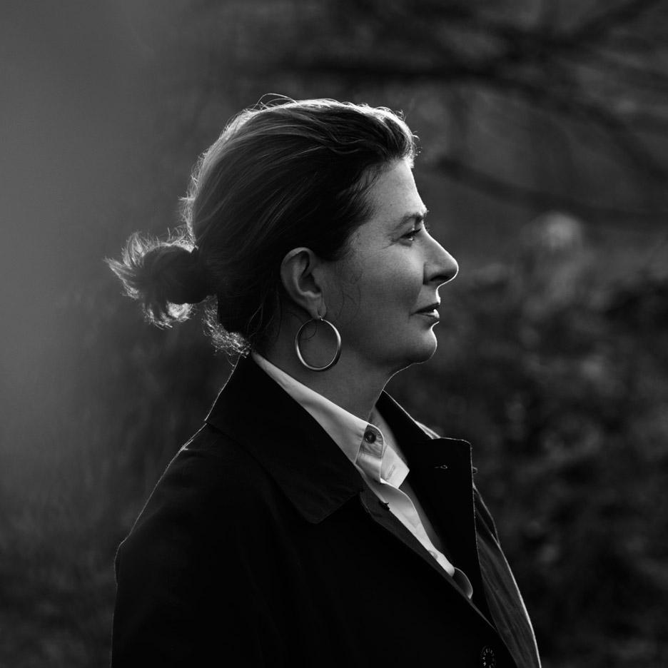 Portrait Ilse Crawford