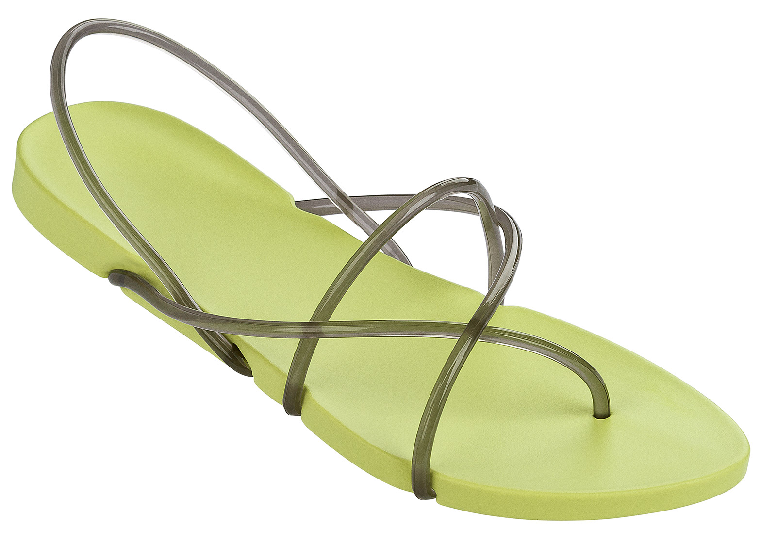 69afe4bdffe3bf Philippe Starck designs collection of recyclable flip-flops for Ipanema