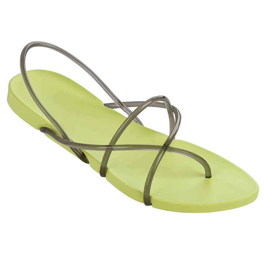 Philippe Starck designs collection of recyclable flip-flops for Ipanema