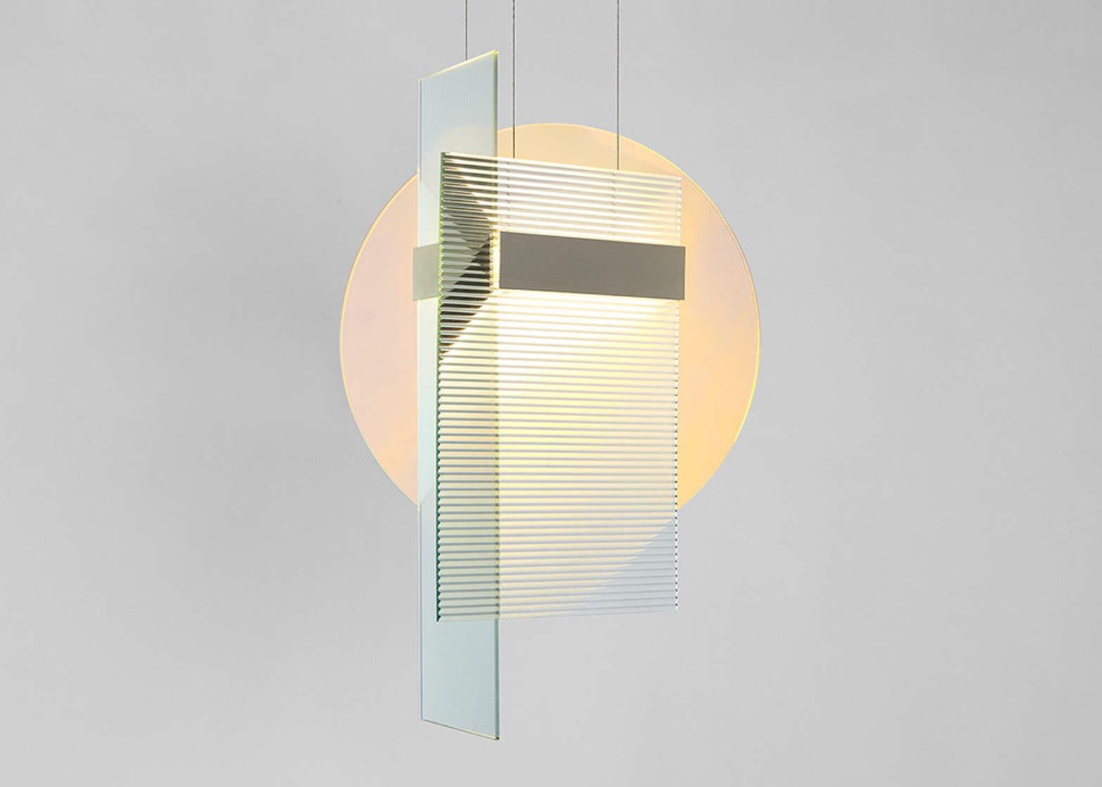 Kazimir lamp by Ladies & Gentlemen Studio