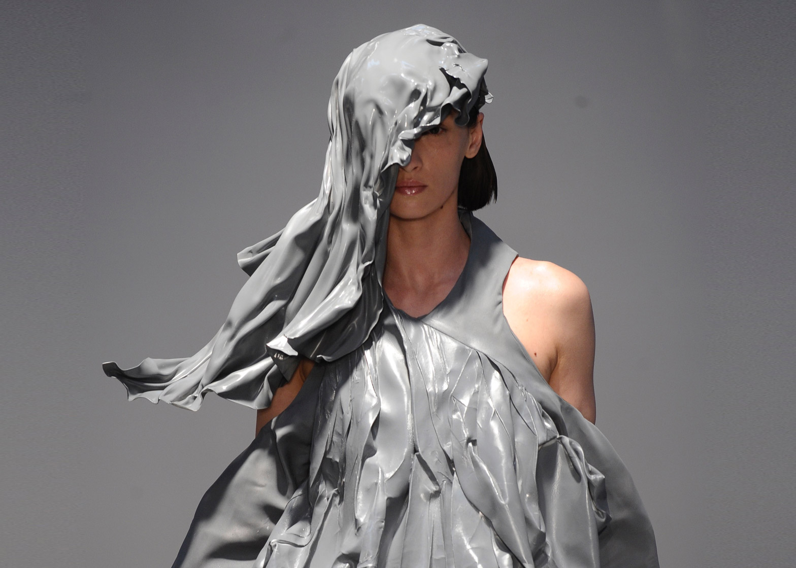 LCF BA graduate fashion collections
