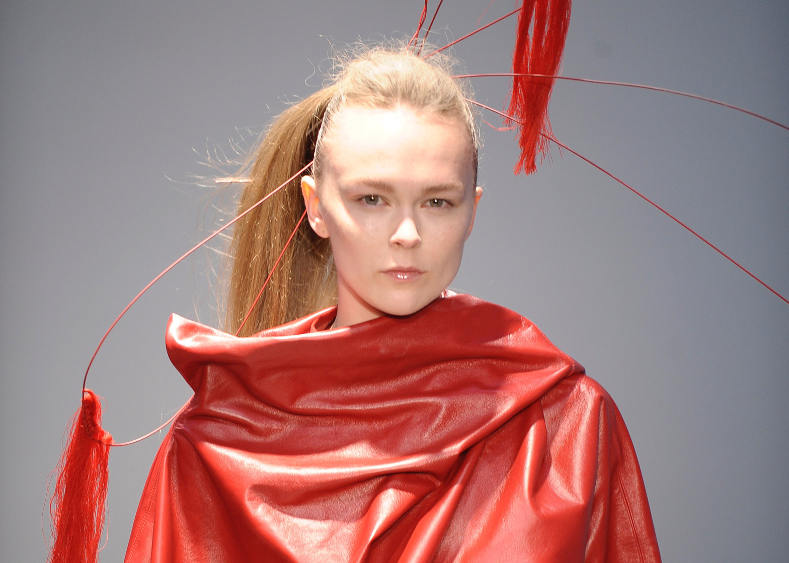 Five of the best collections from London College of Fashion's 2016 graduates