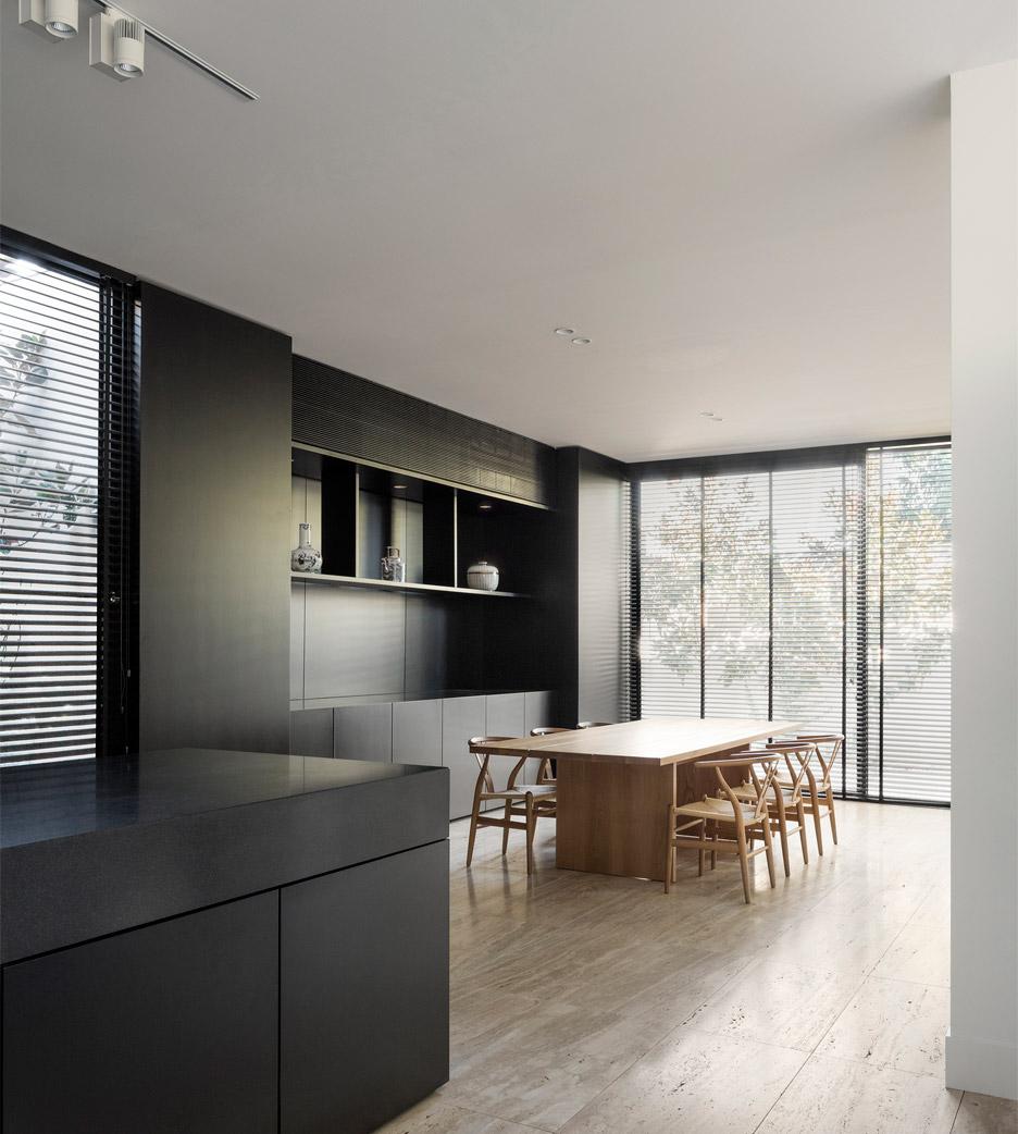 LSD Residence by Davidov Partners in Toorak, Melbourne
