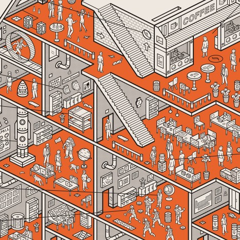 Competition: win a Mac Cutaway poster by Dorothy