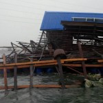 "Kunlé Adeyemi's floating school suffers ""abrupt collapse"""