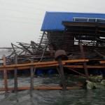 "Kunlé Adeyemi's floating school suffers ""abrupt collapse"""