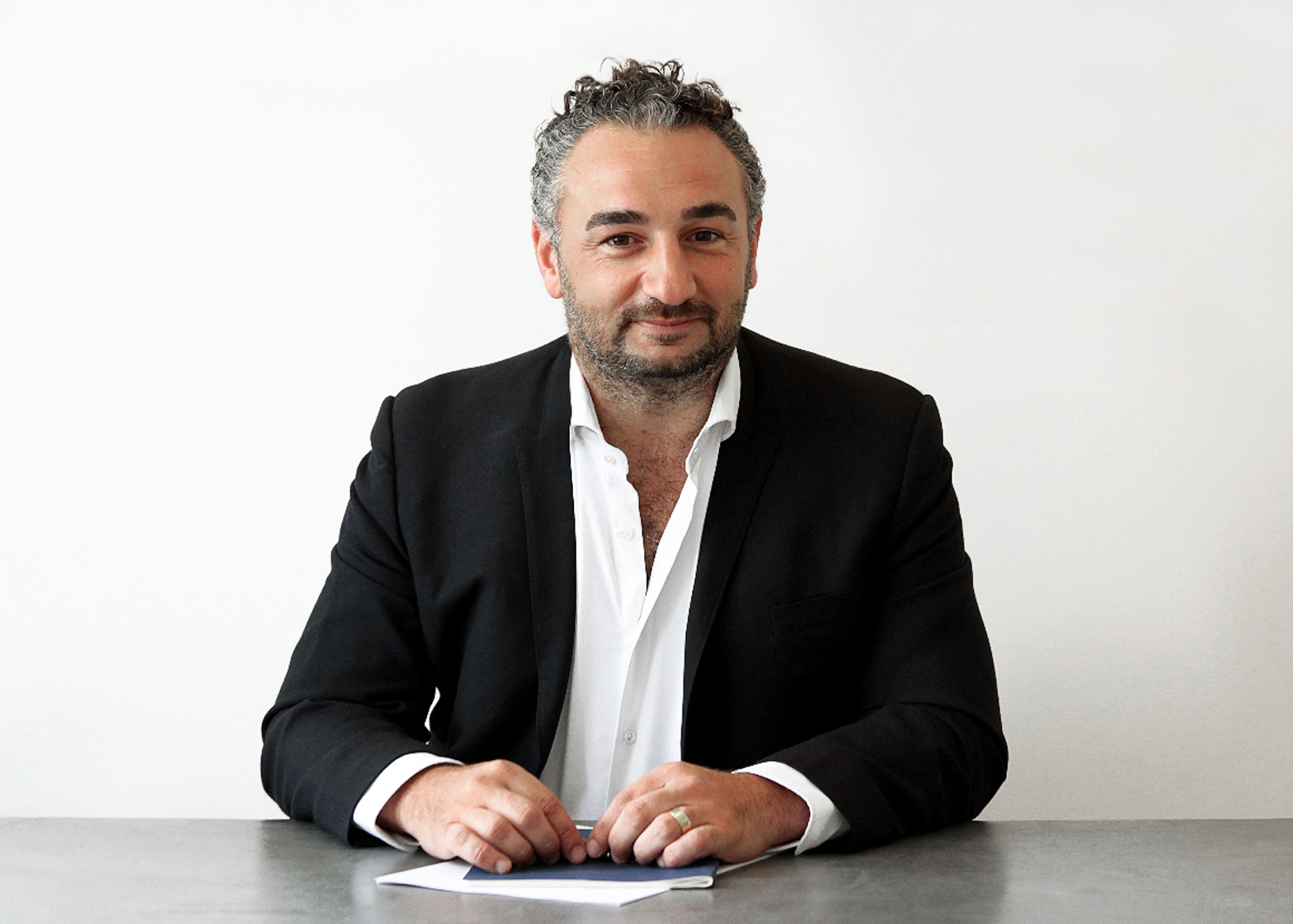Massimo Gray