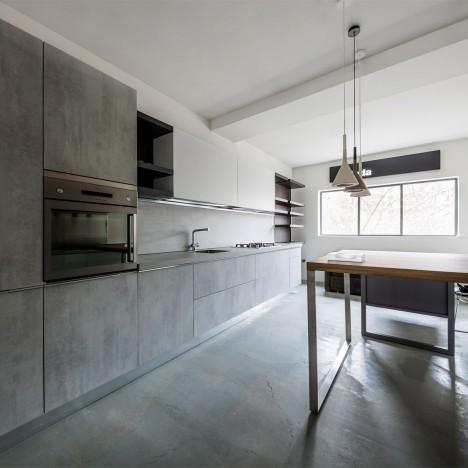Molteni opens first major Italian design showroom in Tehran