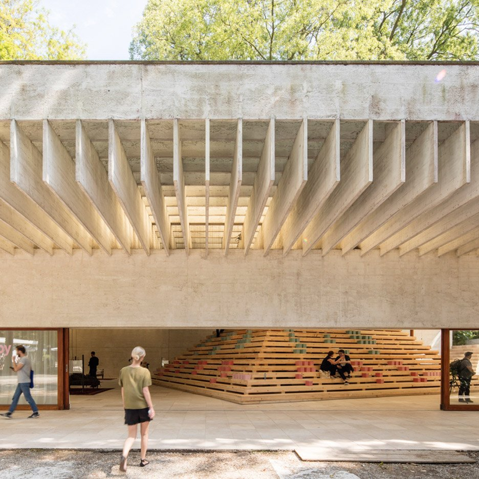 "Nordic architecture is ""on the verge of stagnation"" say Venice Biennale pavilion curators"