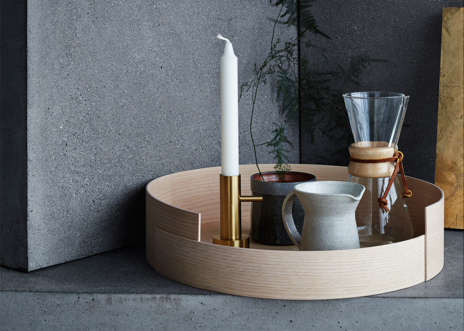 Objects by Fritz Hansen