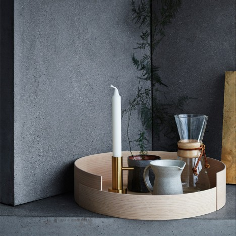 Fritz Hansen launches Objects range of home accessories