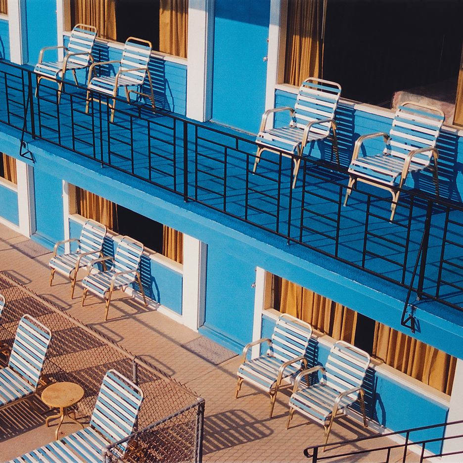 photography essays  mark havens out of season photographs show jersey shore motels frozen in time