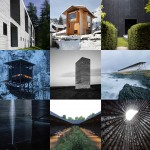 Popular projects by Peter Zumthor feature on Dezeen's latest Pinterest board