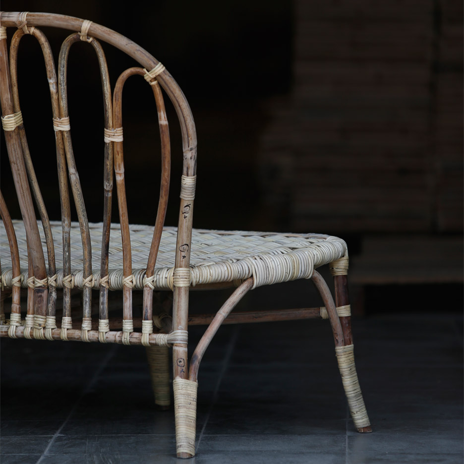 Ikea In Mass Piet Hein Eek Unveils First Collection With Ikea