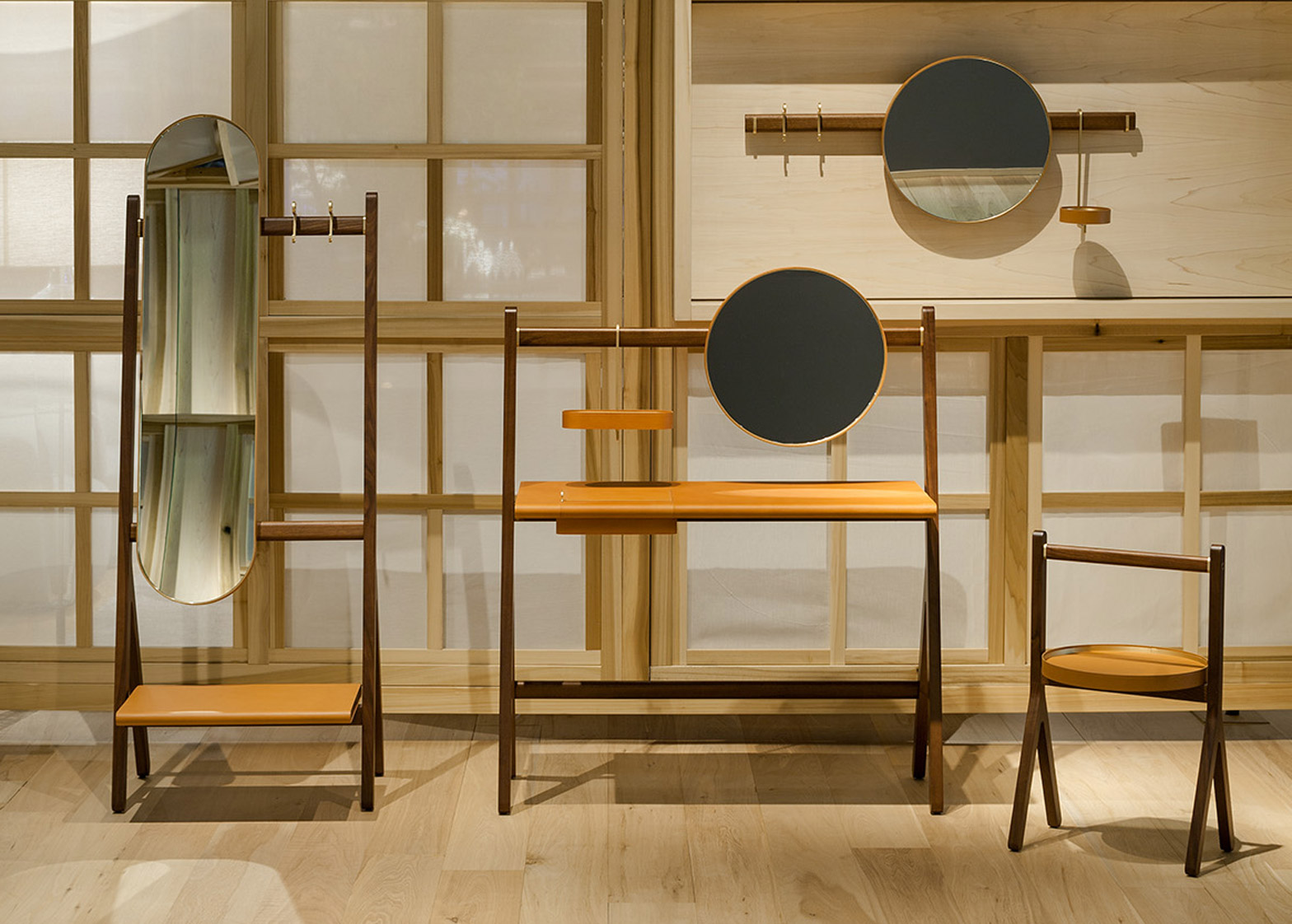 14 Of 14; Ren Furniture Range By Neri U0026 Hu Act As Supporting Actors For Main  Furniture Pieces
