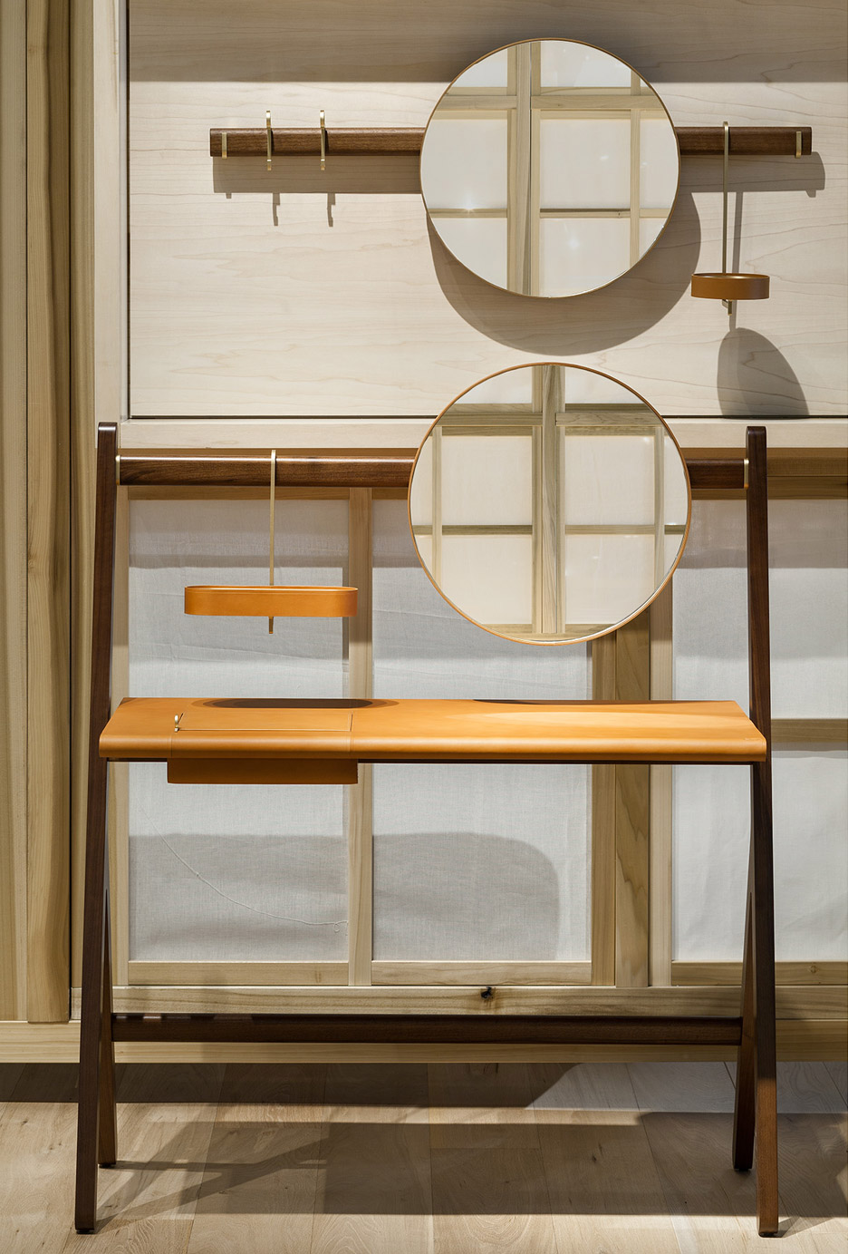 functions furniture. Ren Furniture Range By Neri \u0026 Hu Act As Supporting Actors For Main Pieces Functions G