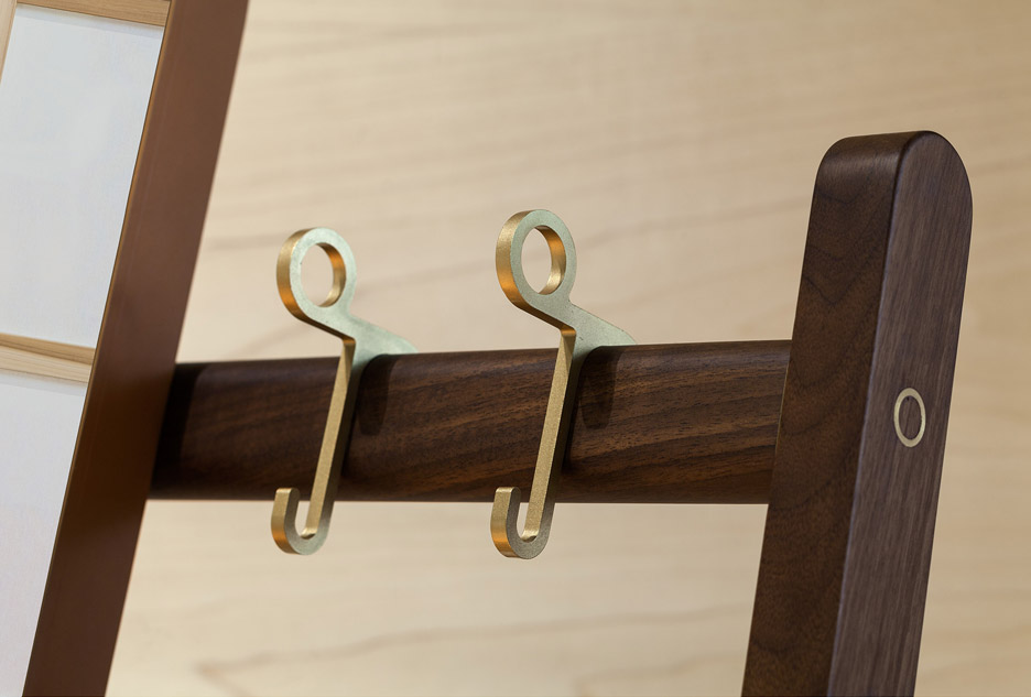 Ren Furniture Range By Neri U0026 Hu Act As Supporting Actors For Main Furniture  Pieces
