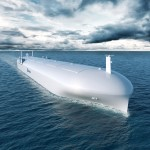 "Rolls-Royce touts remote-controlled cargo ship as ""future of the maritime industry"""