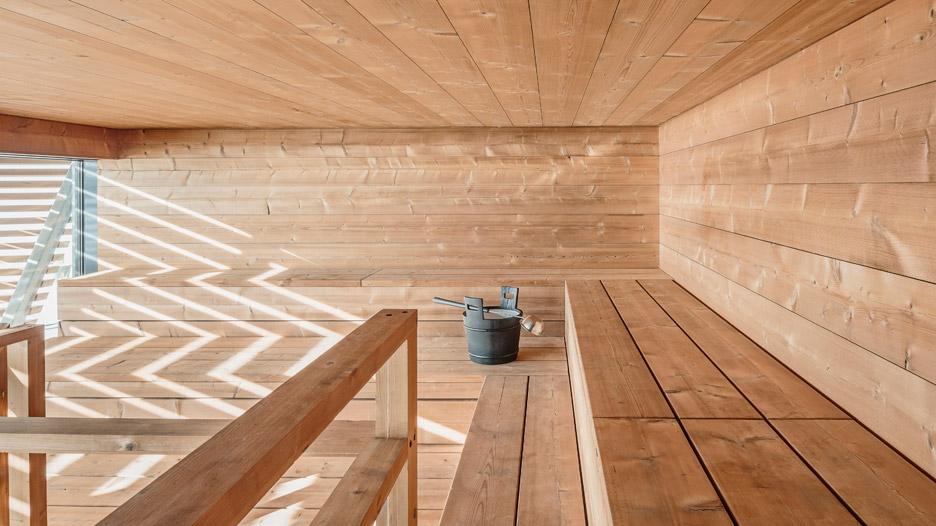 Sauna Löyly by Avanto Architects and Joanna Laajisto Creative Studio
