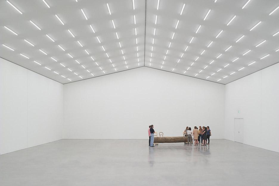 Vitra Schaudepot by Herzog & de Meuron