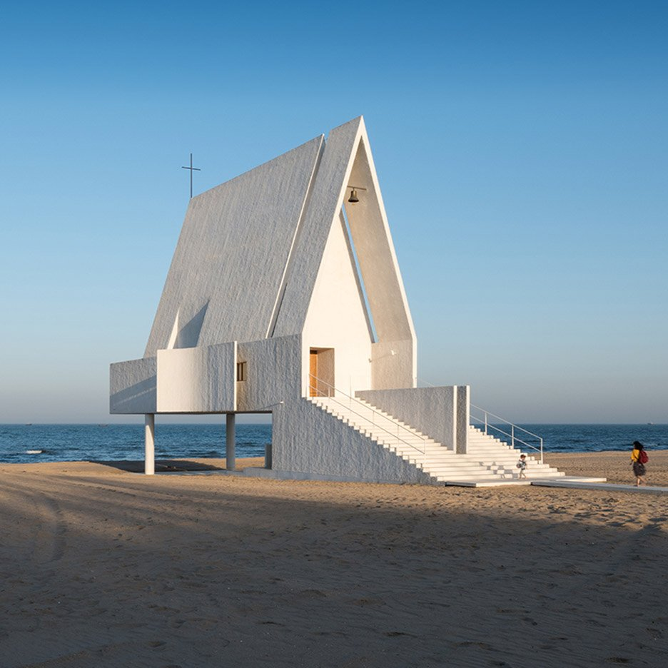 10 wedding chapels that are extraordinary