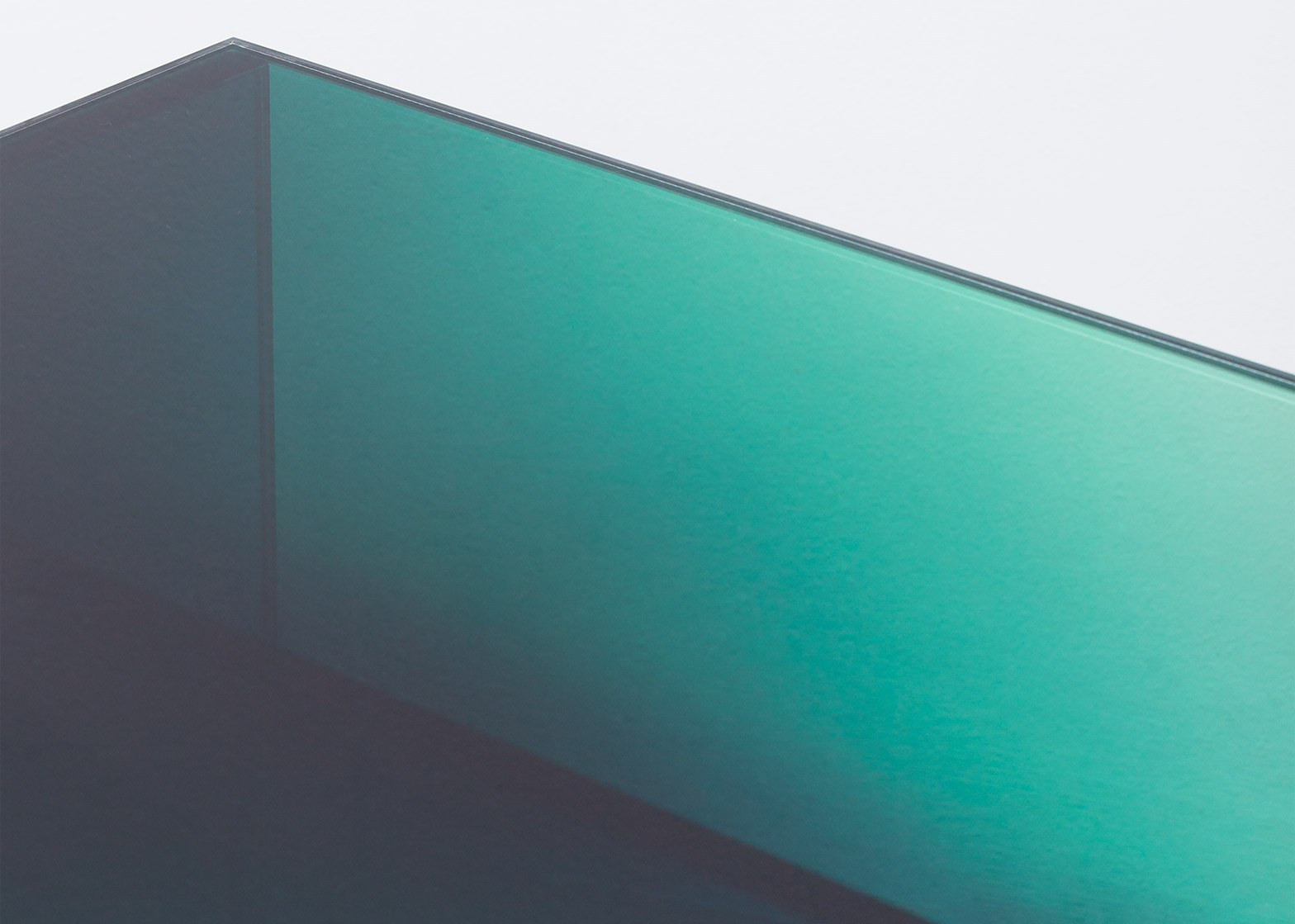 Shaping colour by Germans Ermičs
