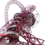 Slide woven through Anish Kapoor's ArcelorMittal Orbit to open in east London