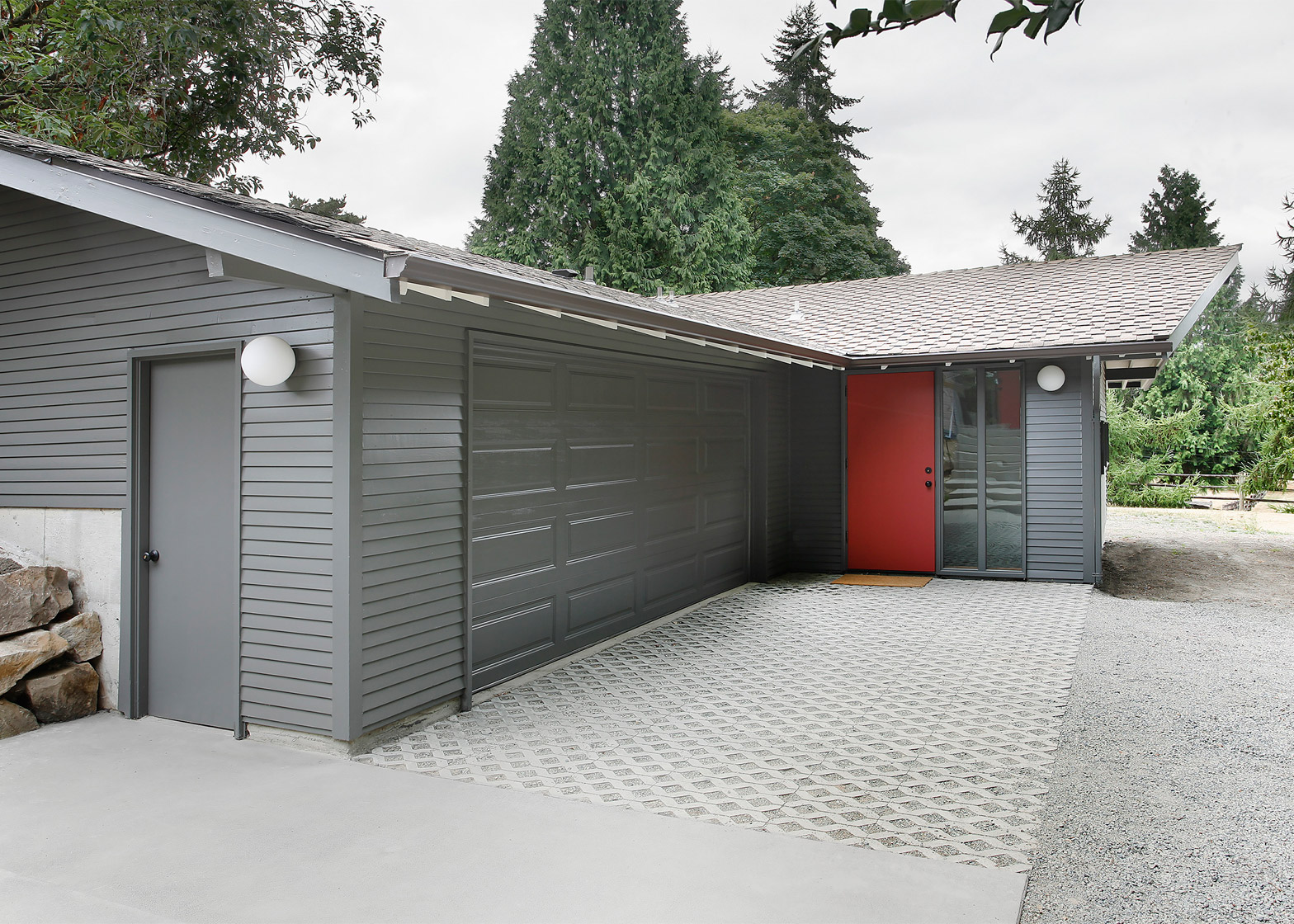 Stable conversion in Seattle, Washington, USA by Shed Architecture and Design