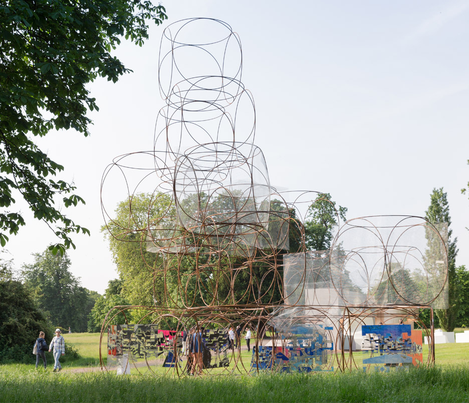 Serpentine Gallery Summer Houses
