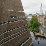 Tate Modern releases movie showing construction of Herzog & de Meuron's extension