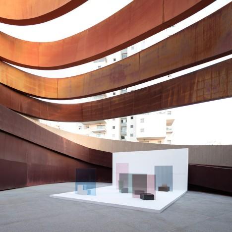 Nendo's first major retrospective opens at Design Museum Holon