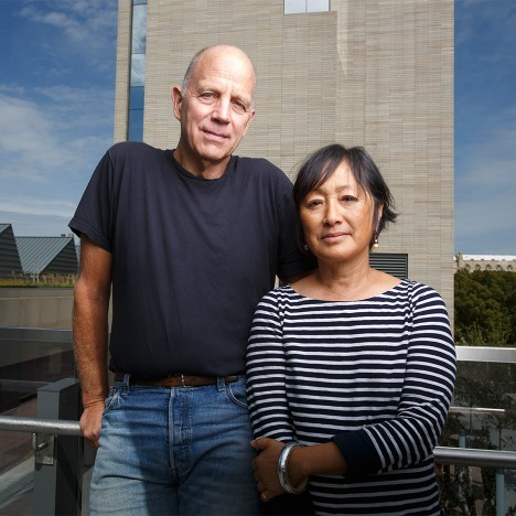 Tod Williams Billie Tsien Architects chosen for Obama Presidential Library