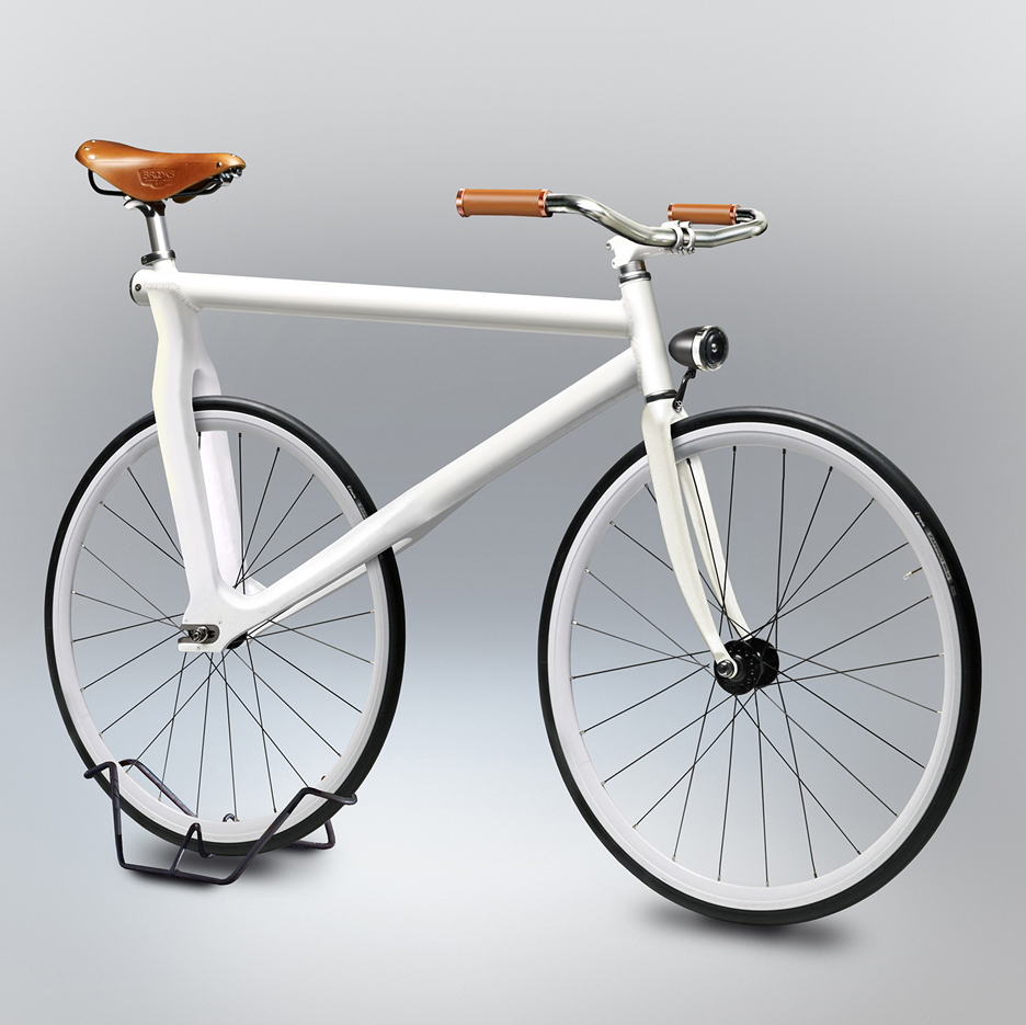 Velocipedia by Gianluca Gimini realises flawed bicycle sketches with renders