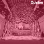 """Is architecture really as guileless as Aravena's Biennale suggests?"""