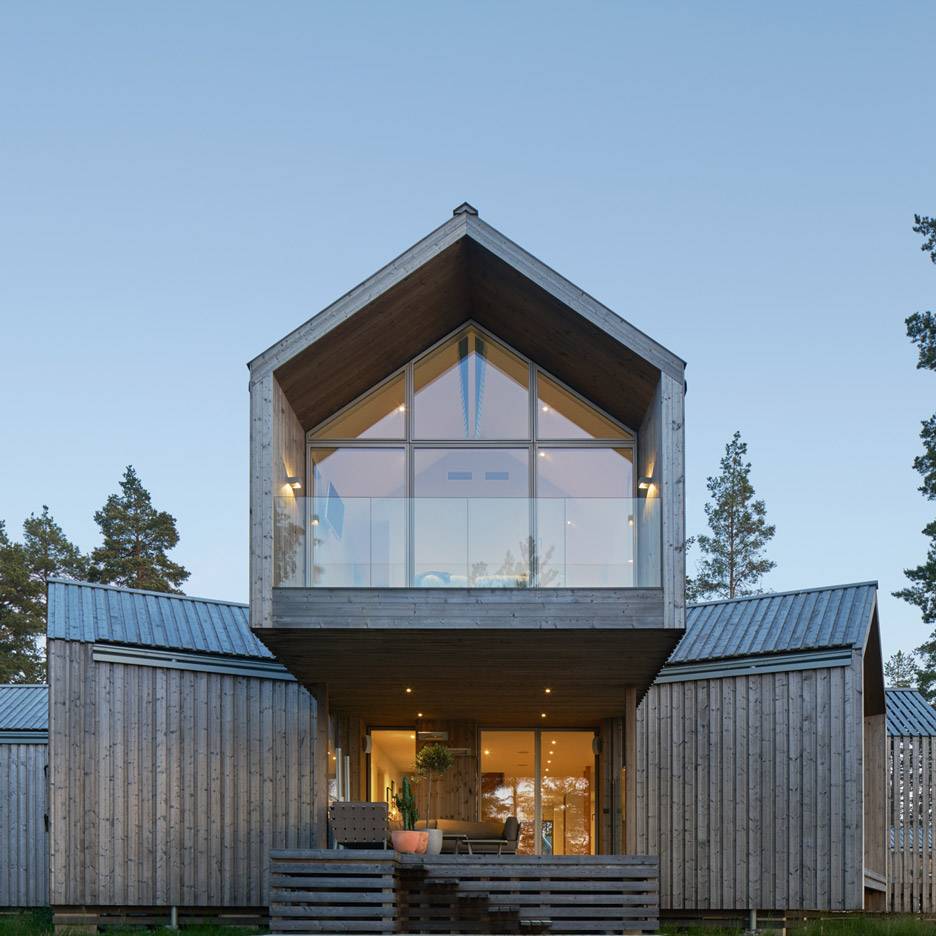 Swedish Houses Architecture Design Latest Images And